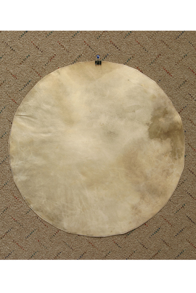 "Mid-East Goatskin 22"" - Medium"