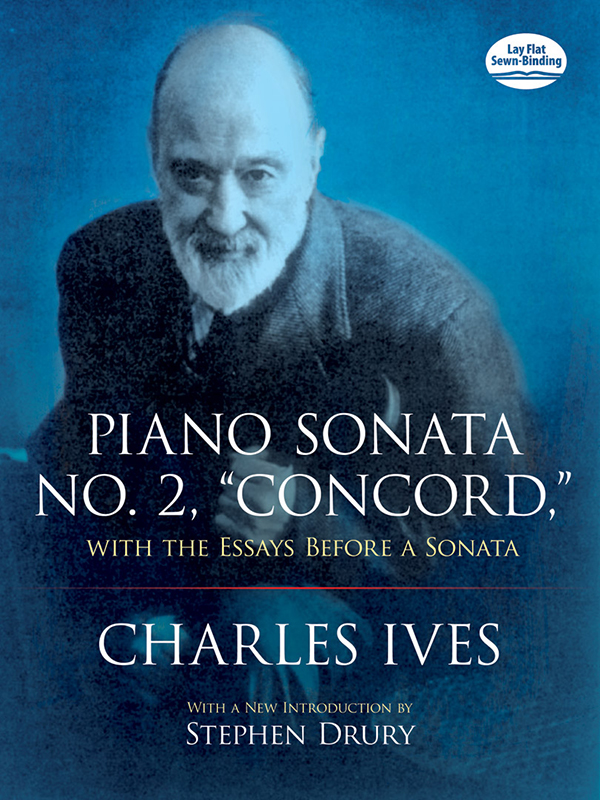 the music of charles ives essay