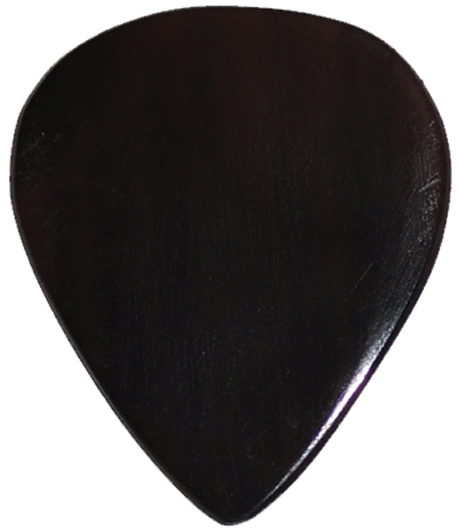 Steve Clayton™ Exotic Pick: Sleeks Horn, Standard, 3 Pieces