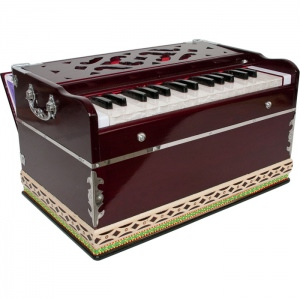 banjira Basic Double Reed Harmonium