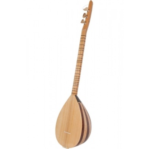 Mid-East Cura Saz - Red