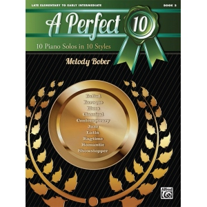 Alfred Music A Perfect 10: Book 2