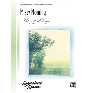 Alfred Music Misty Morning
