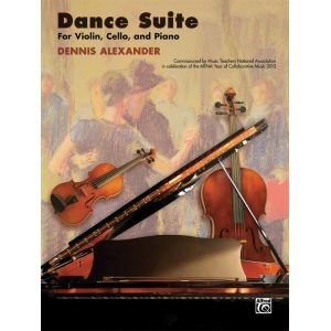 Alfred Music Dance Suite
