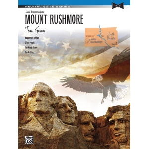 Alfred Music Mount Rushmore