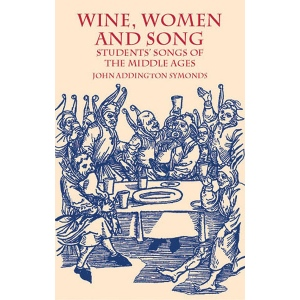 Alfred Music Wine: Women and Song
