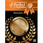 Alfred Music A Perfect 10: Book 5