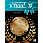 Alfred Music A Perfect 10: Book 4