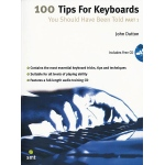 Alfred Music 100 Tips for Keyboards You Should Have Been Told: Part 1