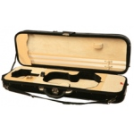 Armor Case VC-055: Deluxe Oblong Violin Case