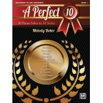 Alfred Music A Perfect 10: Book 1