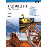 Alfred Music A Portrait of Utah