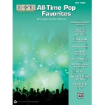 Alfred Music 10 for 10 Sheet Music: All-Time Pop Favorites