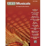 Alfred Music 10 for 10 Sheet Music: Musicals