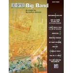 Alfred Music 10 for 10 Sheet Music: Big Band