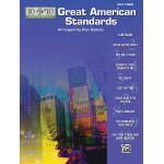 Alfred Music 10 for 10 Sheet Music: Great American Standards