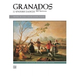 Alfred Music 12 Spanish Dances: Op. 5