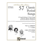 Alfred Music 57 Classic Period Songs