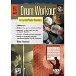 Alfred Music 30-Day Drum Workout: DVD