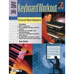 Alfred Music 30-Day Keyboard Workout