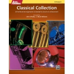 Alfred Music Accent on Performance Classical Collection: Book, Trumpet