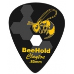Steve Clayton™ BeeHold Pick: Standard, .80mm, 36 Pieces