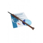 Roosebeck BAGLRN Sheesham Practice Chanter w/ Book and CD