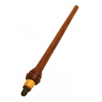 Roosebeck Blowpipe for Medieval Smallpipes 11""