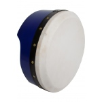 Roosebeck Tunable Ply Bodhran 13''X5'' - Blue