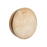 "Roosebeck Tunable Mulberry Bodhrán T-Bar 14""x3.5"""