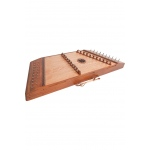 Roosebeck Single Strung 10/9 Hammered Dulcimer w/ Hammers