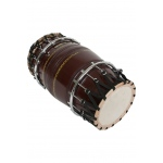 RohanRhythm Mumbai Style Nut and Bolt Dholak