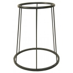 Remo Djembe Wire Floor Stand - Black