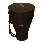 "Remo Deluxe Gig Bag for Djembe 14"" - Black"