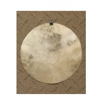 "Mid-East Goatskin 14"" - Thick"
