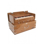 banjira Yoga Traveler Harmonium 2 2/3-Octave - Light