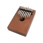 DOBANI 8-Key Box Kalimba - Brown