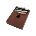 DOBANI 12-Key Box Kalimba - Brown