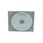 Beginner Cymbal CD for Bellydances by Mary Ellen Donald