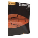 Hal Leonard Dulcimer Method Book 2nd Edition