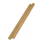 Mid-East Log Drum Beaters - Pair