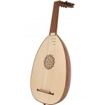 Roosebeck Deluxe 6-Course Lute Sheesham * Blemished