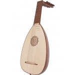 Roosebeck Deluxe 8-Course Lute Sheesham
