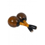 DOBANI Coconut Maracas Small- Pair