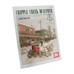Mel Bay Cripple Creek Dulcimer (Book+Online Audio) by Bud and Donna Ford