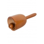 DOBANI Wooden Monk Bell - Large