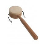 DOBANI Monkey Drum w/ Handle 2.5""