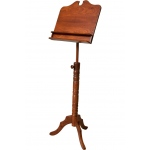 Roosebeck Double Shelf Boston Music Stand