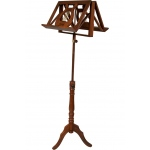 Early Music Shop EMS Double Tray Regency Music Stand