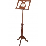 Early Music Shop EMS Single Tray Regency Music Stand